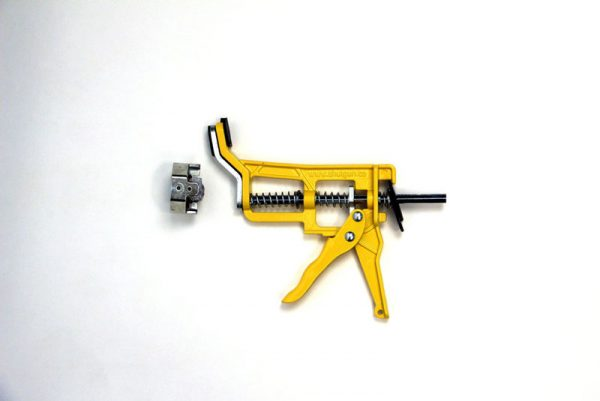 Shutgun with 1/2″ Sheared Head Attachment