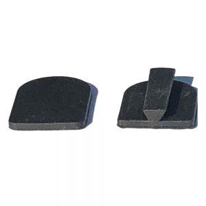 Replacement rubber pads for Shutgun sprinkler shutoff tool