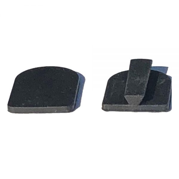 Replacement rubber pads for Shutgun sprinkler shutoff tool
